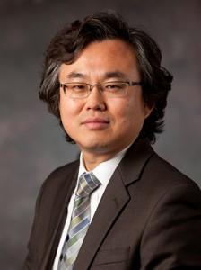 Ikseon Choi